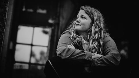 Kate Tempest (photo by Julian Broad, PR)