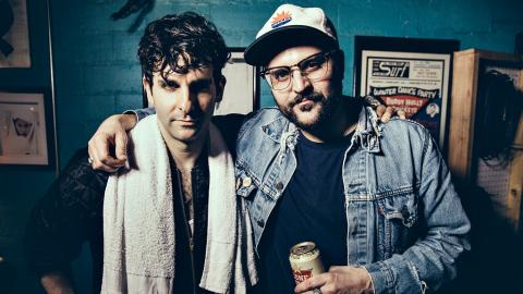 Low Cut Connie (photo by Marcus Junius Laws, courtesy of artist management)