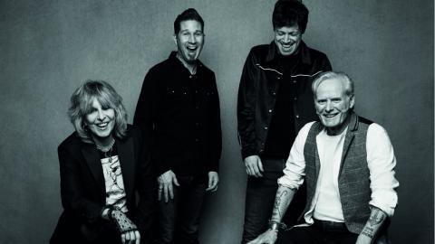 The Pretenders (photo by Matt Holyoak, PR)