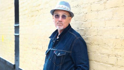 Marshall Crenshaw (photo by Jeff Fasano, PR)
