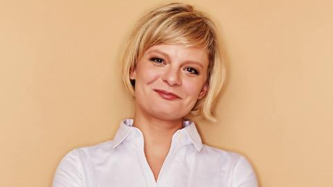 Martha Plimpton (photo courtesy of the artist)