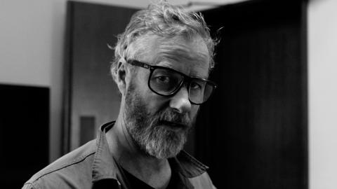 Matt Berninger (photo by Chris Sgroi/PR)