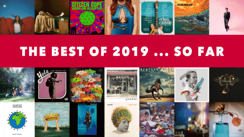 The Best of 2019 ... So Far