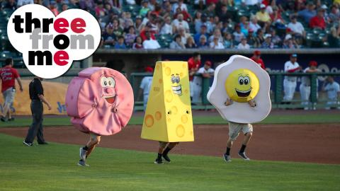 Photo by Mike Dill/Lakewood BlueClaws