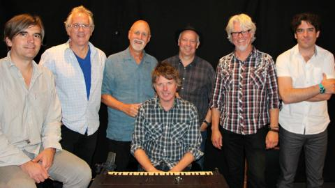 Session Americana with John Platt at WFUV