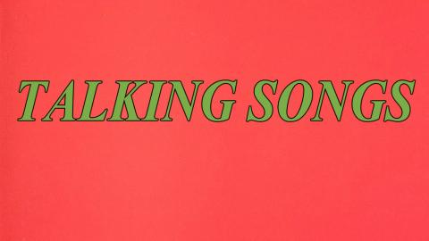 talking-songs
