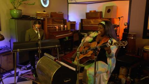 FUV Live with Yola, joined by Ray Jacildo