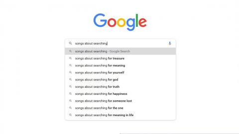 google-songs-about-searching