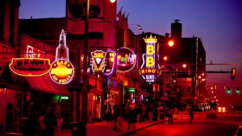 memphis-tennessee-beale-street