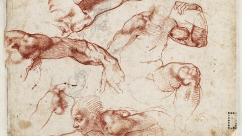 michaelangelo-three-male-figures