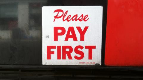 please-pay-first