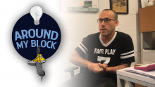 David Garcia Rosen is the Dean and Athletic Director at Bronx Academy of Letters