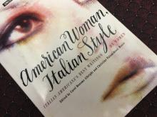 "American Women, Italian Style: Italian-Americana's Best Writings on Women"" (Fordham Press)."