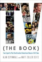 TV The Book