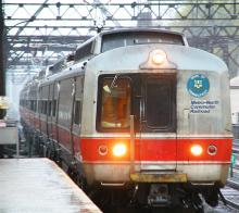 Metro-North President Will Retire Soon: Officials