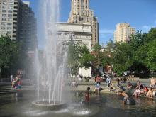 NYC Health Officials Work to Guard Against Heat Illness