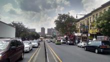 Streets in Brooklyn, the Bronx, and Queens are being refurbished.