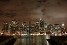 Cityscape: The Essence of NYC Past and Present