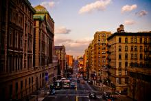 NYC Board: High-Rent-Tenants-Only Gym May be Discriminatory