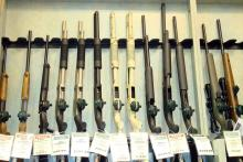 Majority of Guns Used in City Are From Outside State, Mayor Says