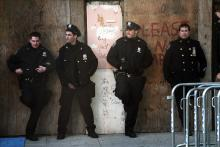 Hate Crimes Up Against Muslim, Jewish New Yorkers
