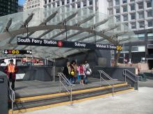 South Ferry Subway Station To Finally Open