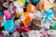 New Bill Would Make Salt Water Taffy NJ's State Candy