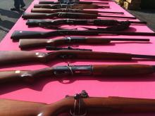 NY Assembly Set to Vote on Strict Gun Laws