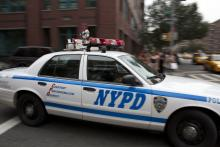 In Wake of Global Warnings, NYPD Boosts Local Security
