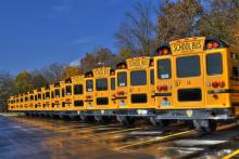 School Bus Strike Begins as Thousands Scramble for Alternatives