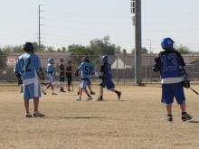 ACL Injuries on the Rise in Teen Athletes