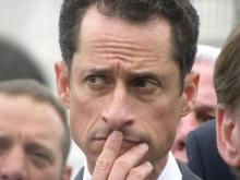 Weiner Would Be Among Top Mayoral Candidates, Poll Finds