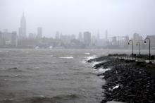 New York, New Jersey to Ramp Up Security