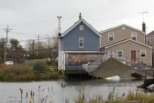 NYC's fiscal watchdog auditing Sandy recovery