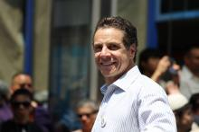 New Poll Shows NY Governor Cuomo Holds Large Lead in Gubernatorial Race