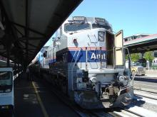 Amtrak expands through Connecticut Tribal Land.