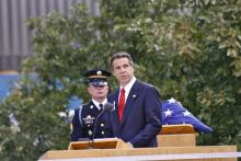 Fracking Opponents Put Pressure on NY Governor