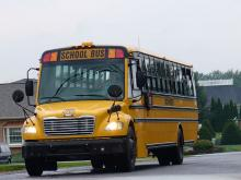 NYC School Bus Drivers to Strike