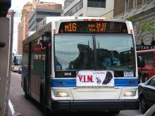 NYC to Add 3 faster Bus Routes to LaGuardia