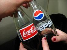 Coke, Pepsi Pledge to Reduce Calorie Consumption