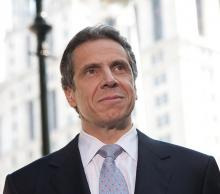 Gov. Cuomo Catches Heat Over His Campaign Fundraising