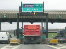 Port Authority Targets E-ZPass Speeders