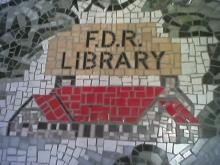 Rare FDR Photos and Films to Display in NY