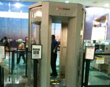 Full body Scanners Removed from NYC's 2 Airports