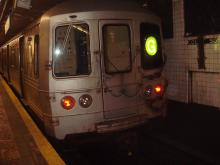 G Train Inspires Brooklyn Songwriters