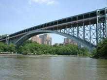 Henry Hudson Bridge is Going Cashless