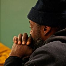 Out-of-Towners Flock to NYC Homeless Shelters