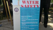 Brooklyn Prez Eric Adams Looks to Increase Water Safety
