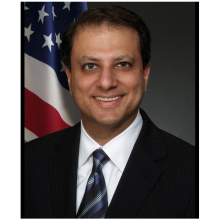 "PREET : ""ALBANY, REALLY IS, A CAULDRON OF CORRUPTION."""