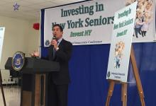 Bronx Lawmakers Push for Senior Aid Bills